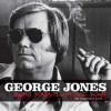 "George Jones ""Burn Your Playhouse Down: The Unreleased Duets"" Bandit Records"