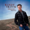 "Randy Travis ""Around the Bend"" Warner Bros."