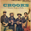 "EP Review: Crooks – ""Lonesome, Rowdy and Restless"""