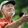 Contest Giveaway: Pete Seeger's latest CD