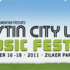 ACL Announces Lineup