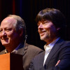 Ken Burns Addresses CMA Board: Filmmaker Working on Country Music Documentary