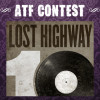 Lost Highway 10th Anniversary Record Giveaway
