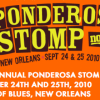 Change is Good: Ponderosa Stomp Announces a New Season