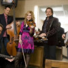 Alison Krauss and Union Station to Perform at the White House