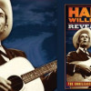 "Hank Williams ""Revealed: The Unreleased Recordings"" Time Life"