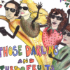 Those Darlins Summer/Fall Tour Schedule