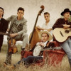 OLD CROW MEDICINE SHOW TO RELEASE FIRST EVER LIVE CONCERT DVD, LIVE AT THE ORANGE PEEL AND TENNESSEE THEATRE, ON AUGUST 18, 2009
