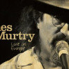 "James McMurtry ""Live in Europe"" Lightning Rod"