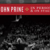John Prine – In Person & On Stage – (Oh Boy Records)