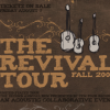 The Revival Tour: Second Annual Nationwide Trek