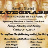 Hardly Strictly Bluegrass 9 lineup too legit to quit