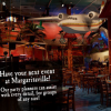 I Love This Bar: Jimmy Buffett's Margaritaville — Las Vegas, NV