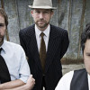 "Country noir trio Elliott BROOD – ""Mountain Meadows"" out Oct. 6"