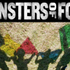 Monsters of Folk unleashed from the depths