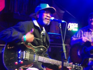 R.L. Boyce, Legend of Mississippi Hill Country Blues