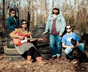 Alabama Shakes (photo: Joshua Black-Wilkins)