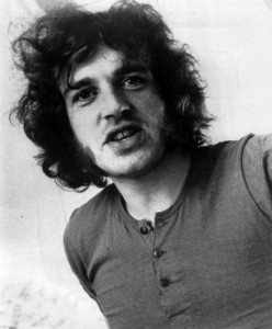 Joe Cocker in 1970