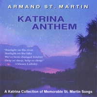 Katrina Anthem album cover