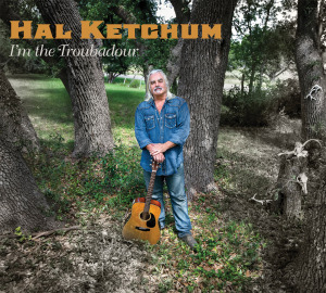 Ketchum Album Cover