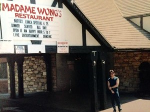 Madam Wong's, West (photo: courtesy of Vincent Yannucci)